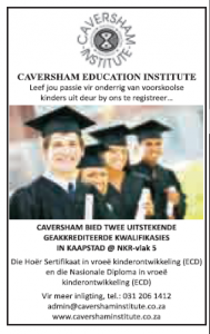 Die Burger Newspaper Feature.
